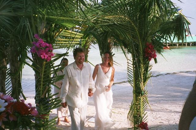 Belize Wedding Coordinator I Do Belize Weddings Say I DO in tropical