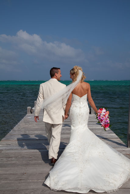 belize wedding planner providing services romantictravelbelizecom