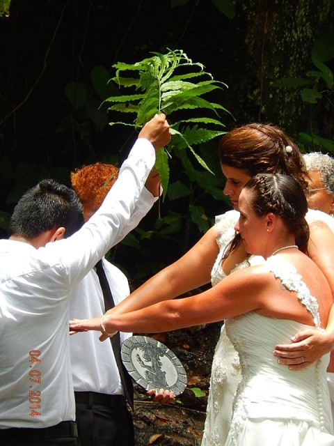 Destination Weddings Belize, Mayan Ceremony