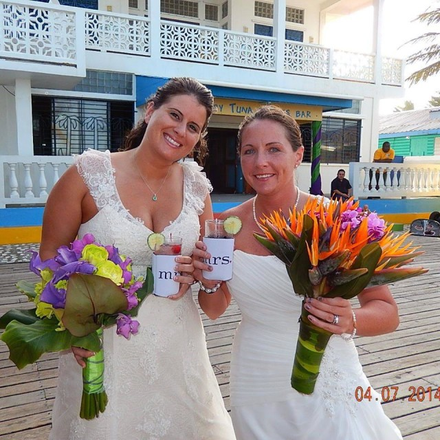 Destination Weddings Belize, Romantic Travel