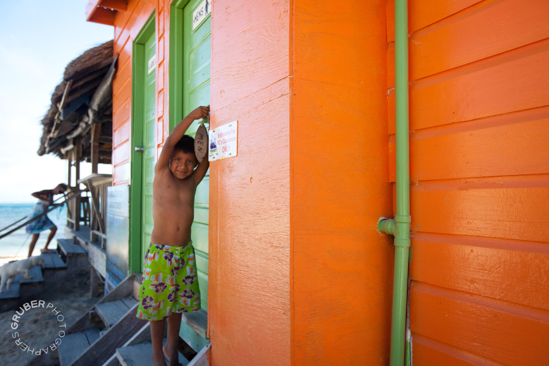 Live the Belizean Culture