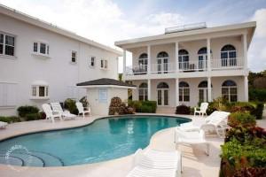 Belize condominium