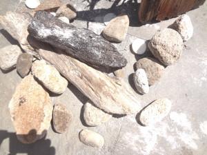 Pumice Boulders