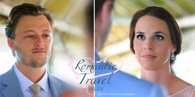 "Romantic Travel Belize, we deliver ""Nothing Short of Bliss""."