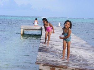Family Vacations in Belize with travel agent romantictravelbelize.com