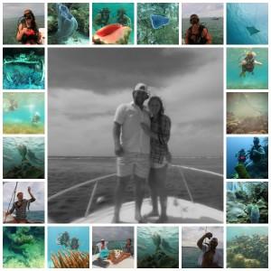 Honeymoon Scuba